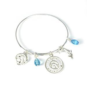 roland/adjustable-dolphin-silver-bracelet-