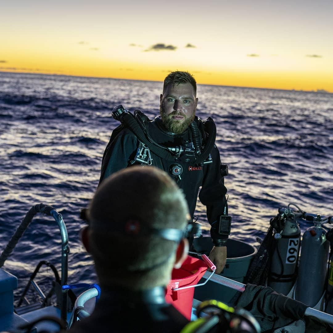 Jack's Diving Locker Rebreather Courses